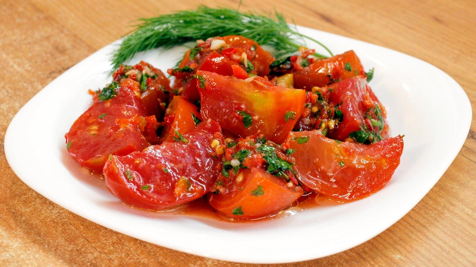 мужской помидоры по-корейски рецепт с фото длительных