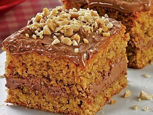 Торт «Мужской идеал» - любимый будет в восторге