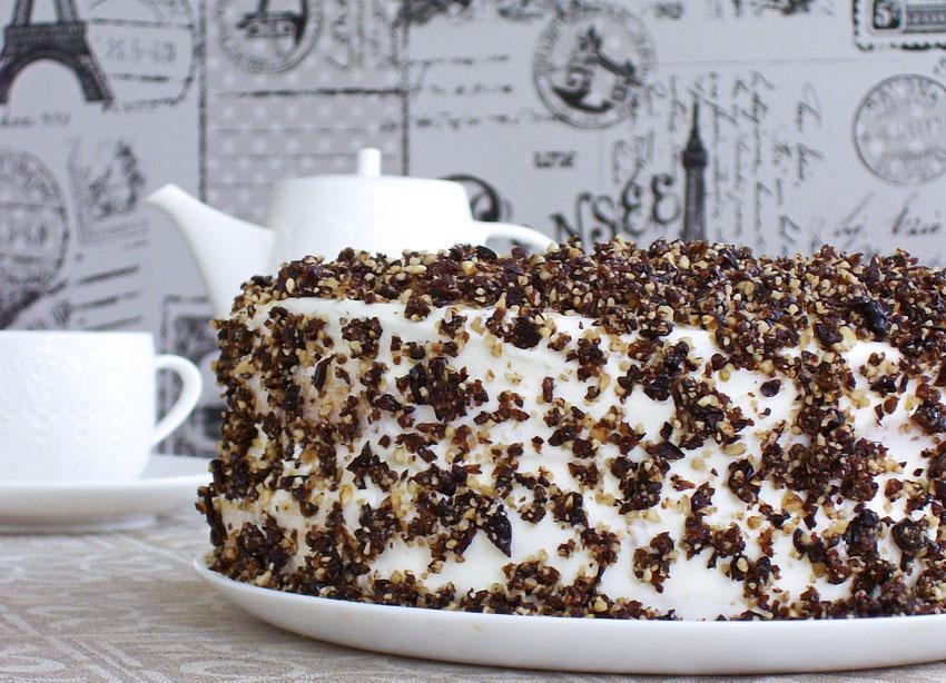 «Особенный» торт, который покоряет каждого