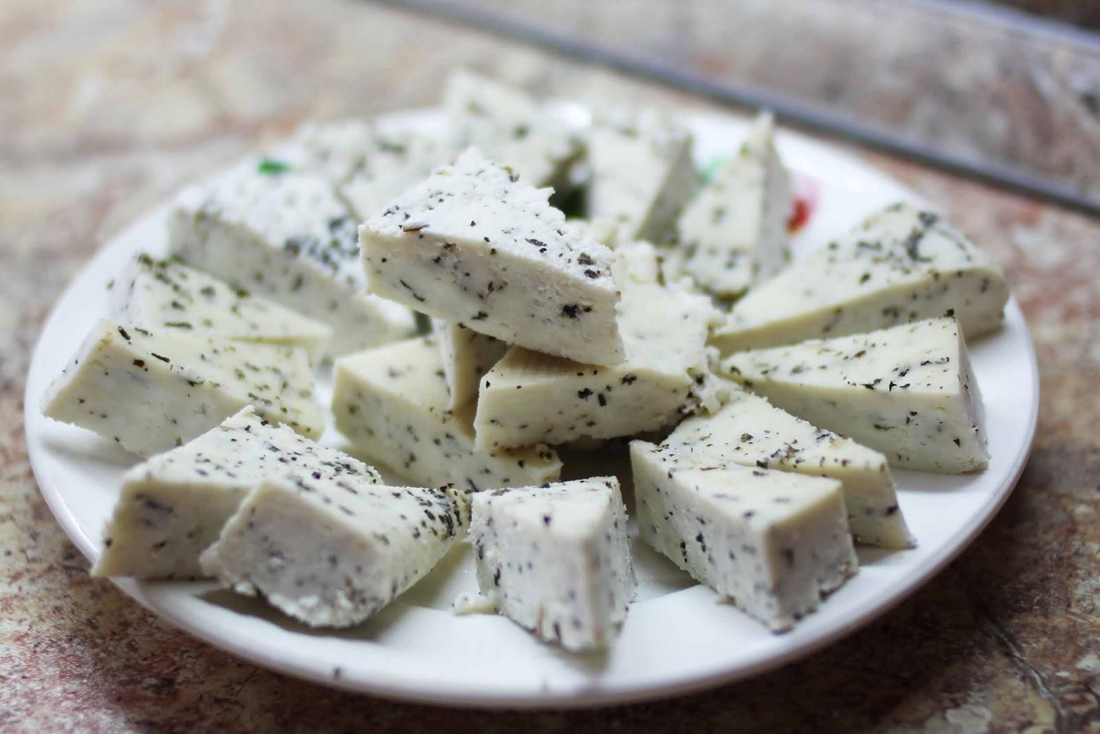 Домашний сыр из кефира и сметаны рецепт с пошагово