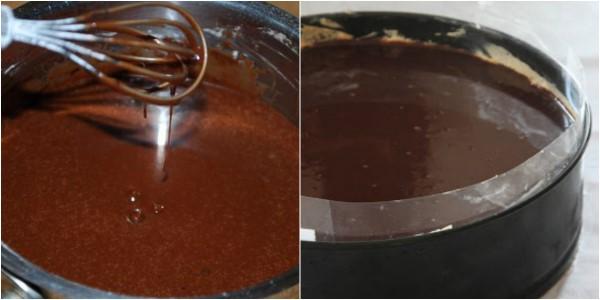 Изумительно красивый и вкусный шоколадный торт без выпечки