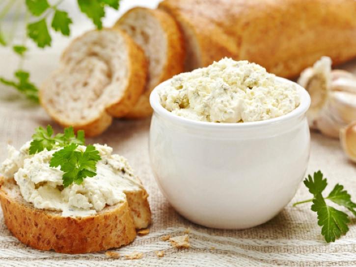 10 аппетитных паст для бутербродов