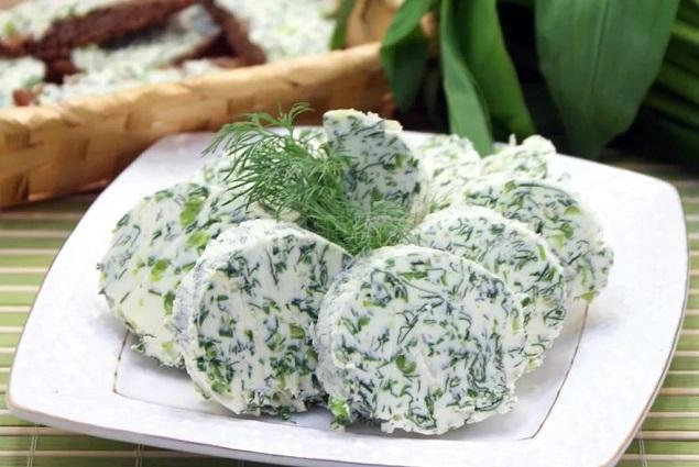 Нежный домашний сливочный сыр