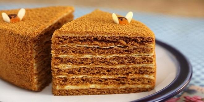 Торт, перед которым невозможно устоять – «Парижский коктейль»