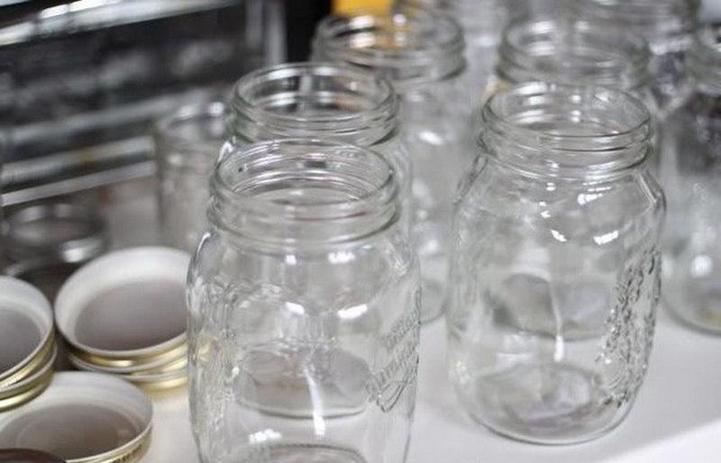 5 способов правильной стерилизации банок