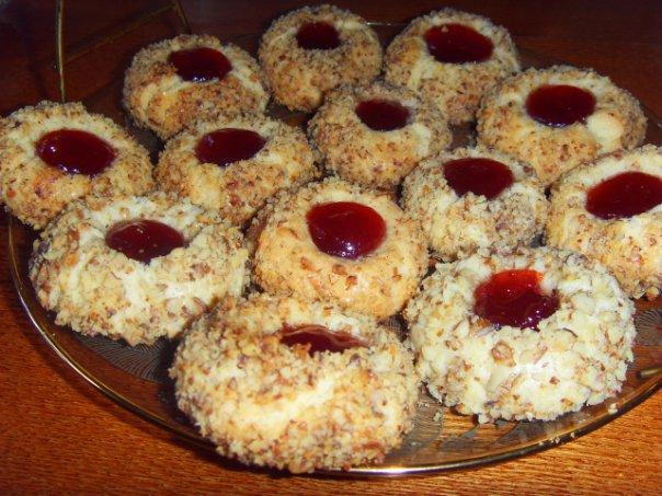 Изумительное песочное печенье