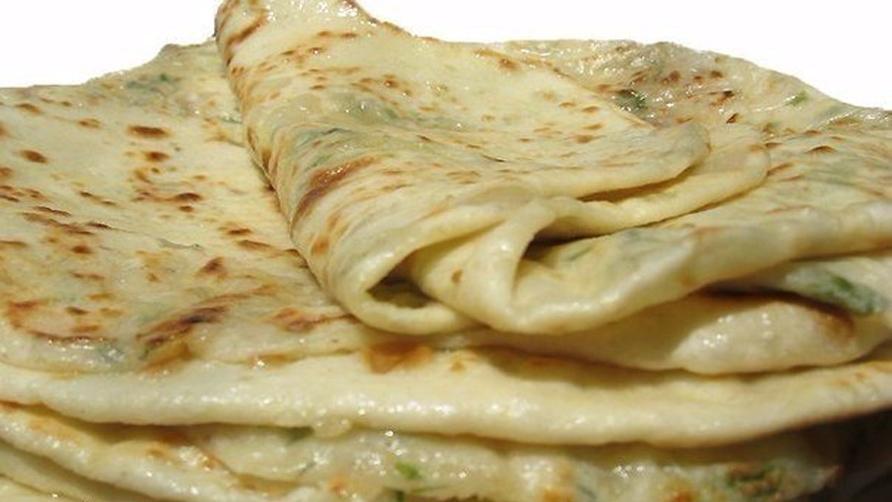 Вкуснейшее дагестанское блюдо «Чуду»