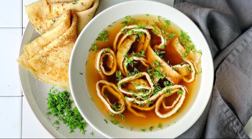 10 самых вкусных супов мира