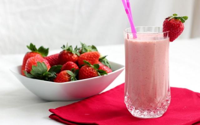 ТОП-3 освежающих вкуснейших молочных коктейля