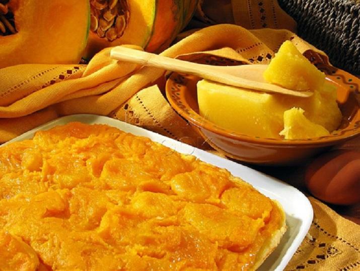 Оригинальная запеканка: банановый хлеб