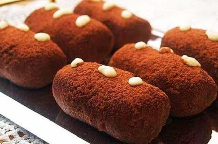 Любимое пирожное советского детства: картошка