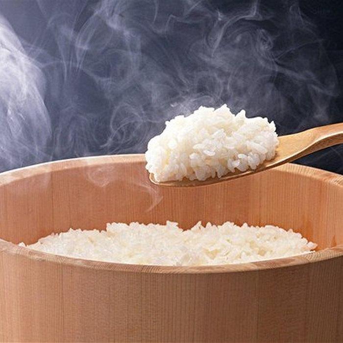 Секреты приготовления идеального риса для роллов и суши