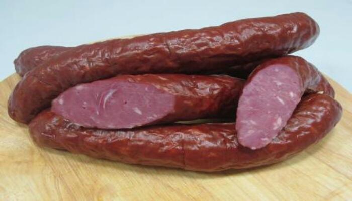 ТОП-5 рецептов вкуснейшей домашней колбасы