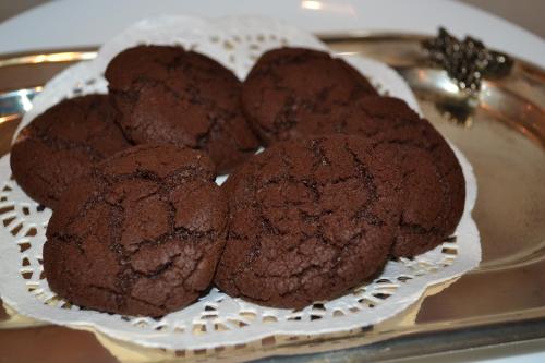 Как сделать шоколадное печение