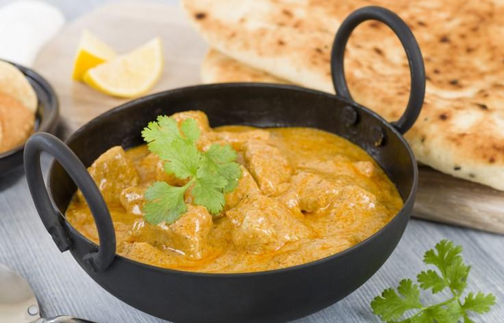 Вкуснейшая курица с соусом из грецких орехов: рецепт приготовления