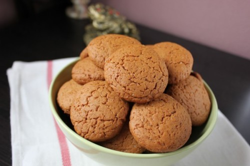 Сварка, самое вкусное овсяное печенье в домашних условиях задрав