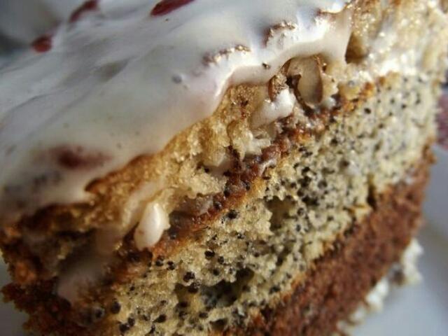 """Вкусный и красивый торт """"Дамский каприз"""""""