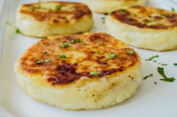 Безумно вкусные картопляники с мясом