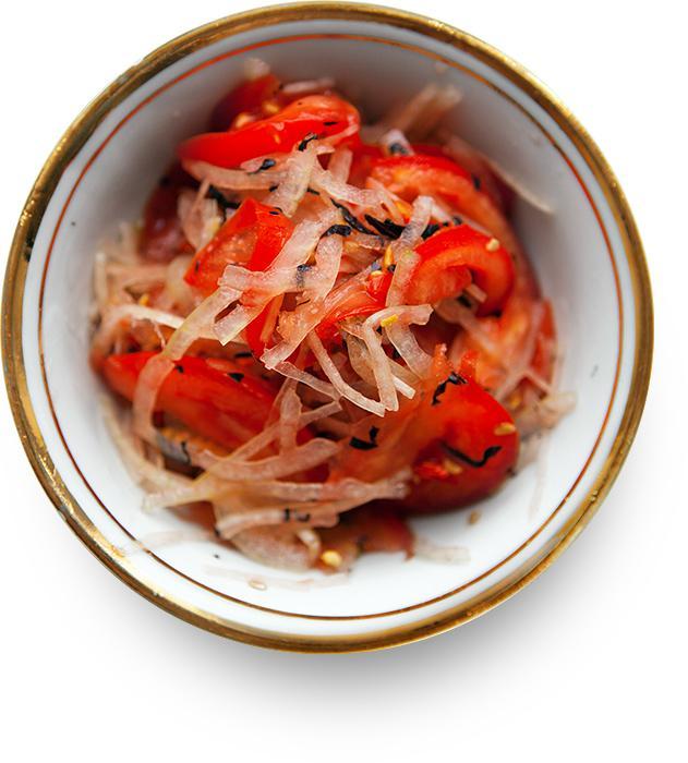 Простой, но очень вкусный салат - Узбекский Ачичук