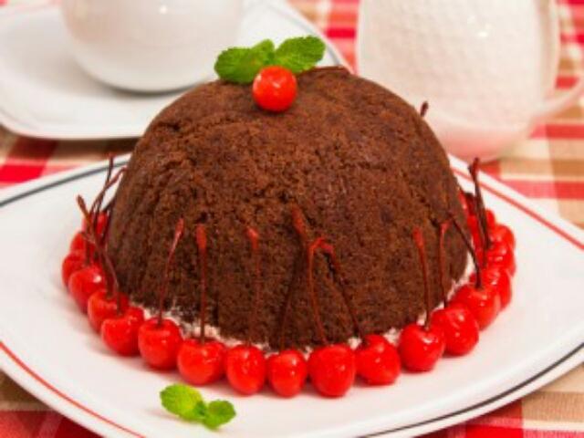 "Знаменитый торт ""Цукотто"""