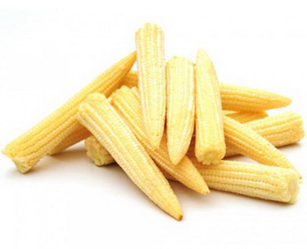 Вкуснейшая консервированная кукуруза в початках