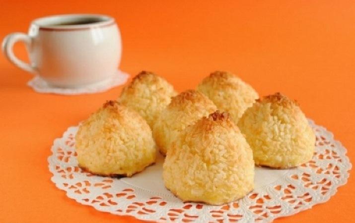 Искусительный рецепт вкусного печенья