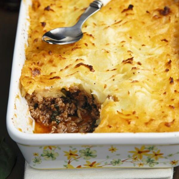 Вкуснейшие блюда из баранины