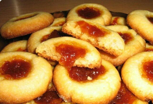 ТОП-7 рецептов вкуснейшего домашнего печенья