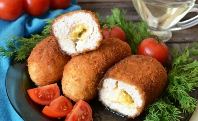 Вкуснейшие блюда Белорусской кухни