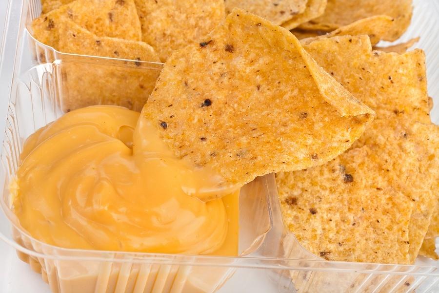 Чипсы из пармезана – вкусно и полезно