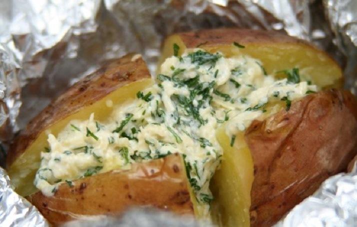 Обалденная крошка-картошка в домашних условиях