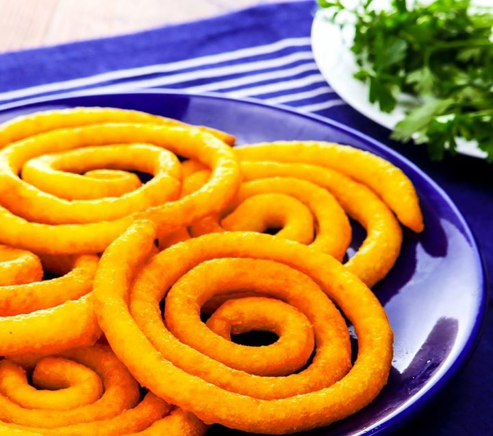Как приготовить картошку спираль