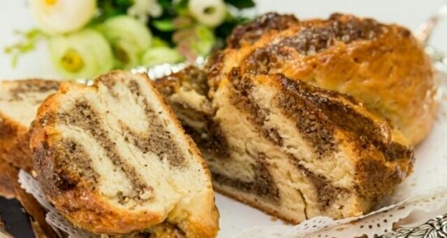 Три вкуснейших творожных пирога