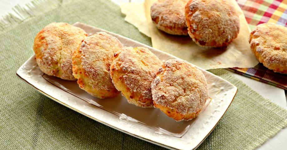 Сырники в духовке-отличный завтрак на каждый день