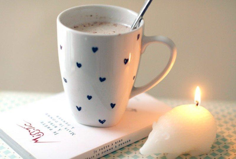 Замечательный напиток от кашля-инжир с молоком