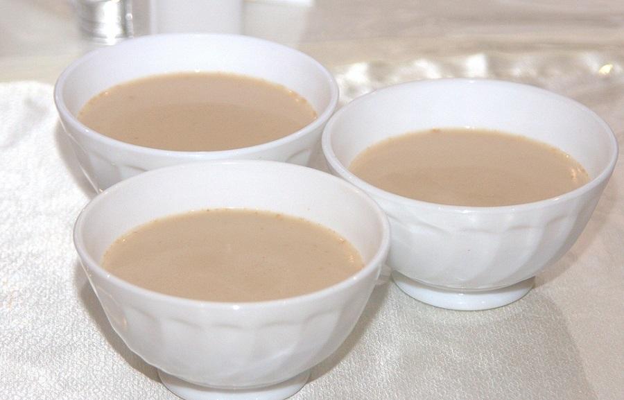 Сытный и питательный калмыцкий чай