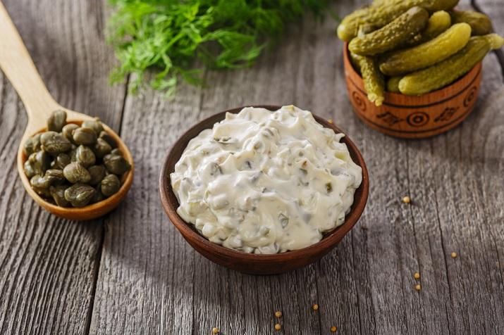 Несложные рецепты вкусных соусов для наггетсов (и не только)