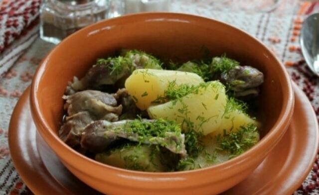Вкуснейшие блюда с куриными желудками: кто их не пробовал, тот многое потерял