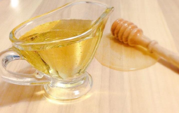 Золотой сироп: отличная альтернатива меду