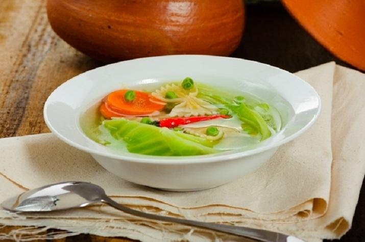 Эффективная капустная диета: минус 10 килограмм за 10 дней