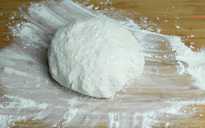Дрожжевое тесто для ленивых: готово через 5 минут