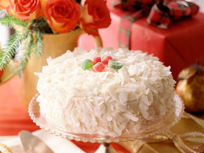 Замечательный и очень легкий торт без выпечки «Рафаэлло»