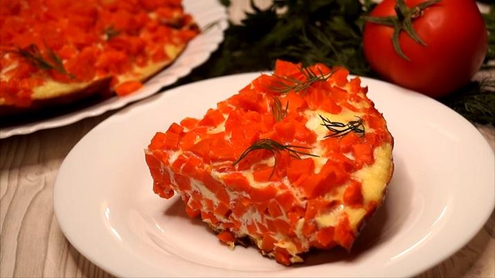 Вкуснейший морковник: такого вы еще не пробовали
