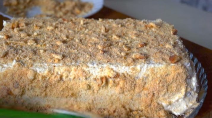 Нереально вкусный торт без выпечки: супер простой рецепт