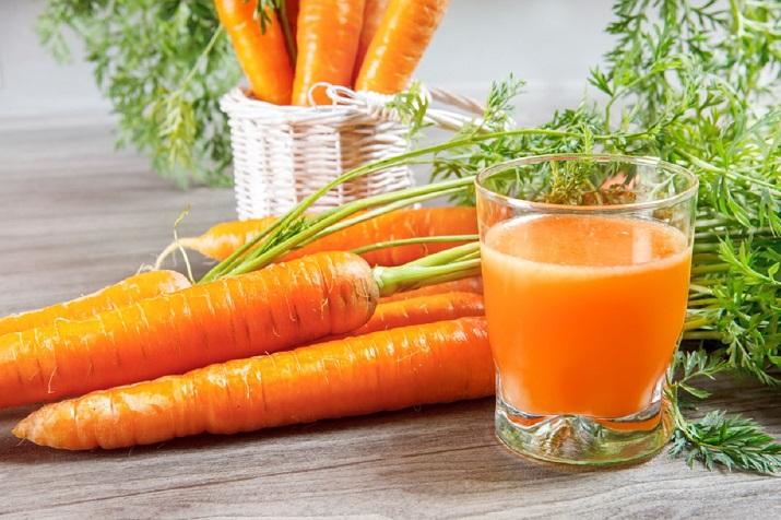 Замечательный морковный салат для похудения (и не только)