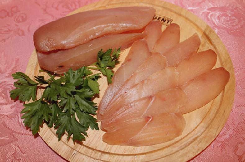 Как сделать балык из куриного филе в домашних условиях