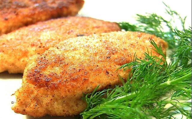 Супер вкусные куриные котлеты от которых невозможно оторваться