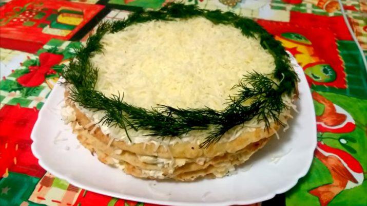 Вкуснятина из капусты за 15 минут: закуска на праздничный стол