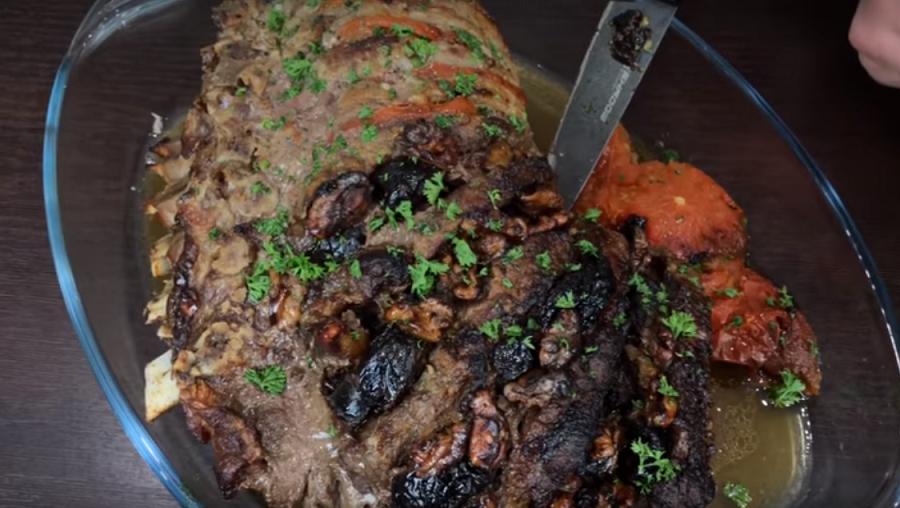 Мясо к новому году - король праздничного стола
