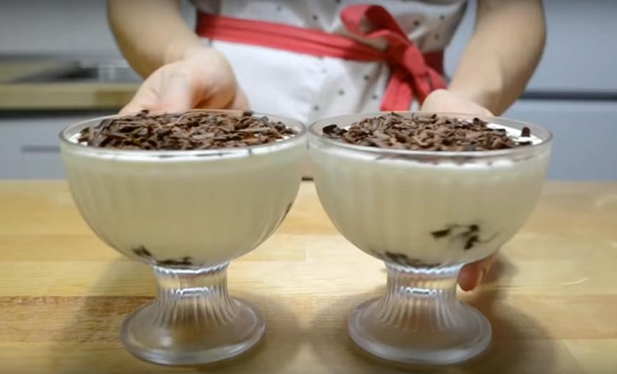 3 изумительных десерта к новогоднему столу (готовим без выпечки)